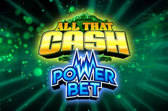 All That Cash Power Bet Slot