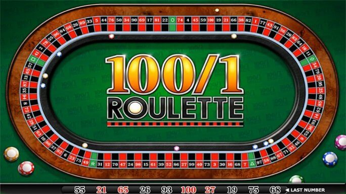 100 to 1 Roulette Review