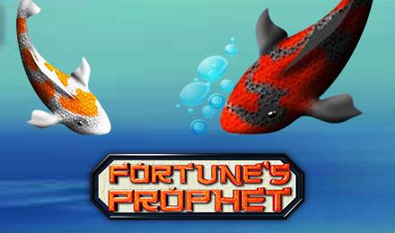 Fortunes Prophet logo
