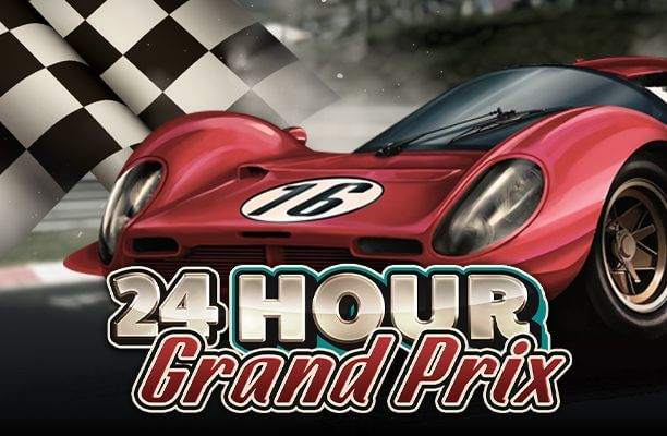 24 Hour Grand Prix Review