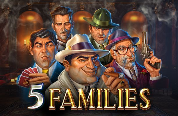 5 Families Review