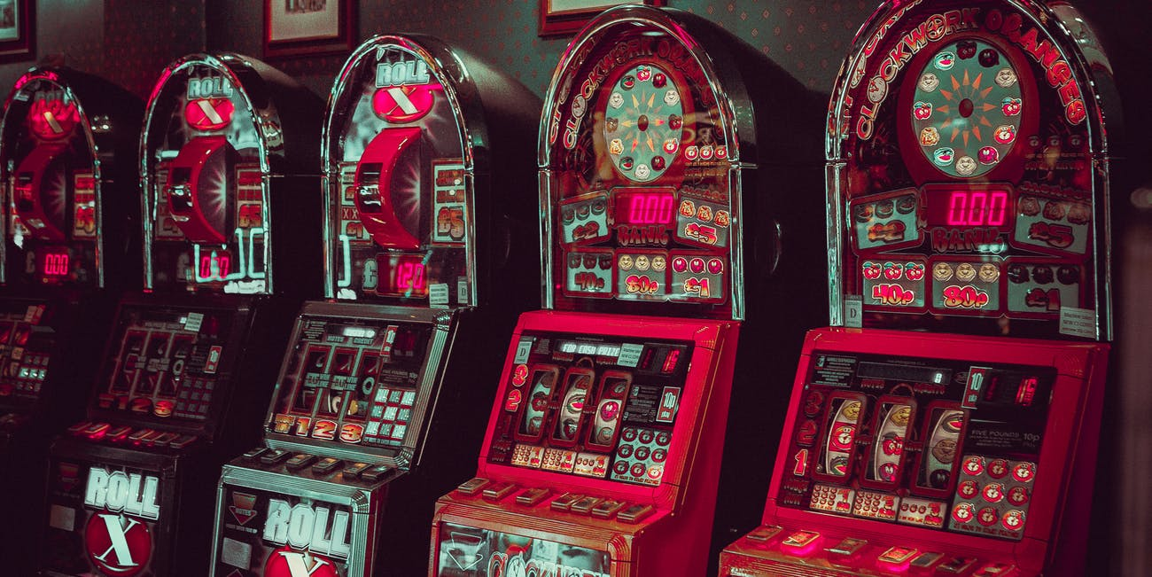 Best Free Slots to Try in 2020