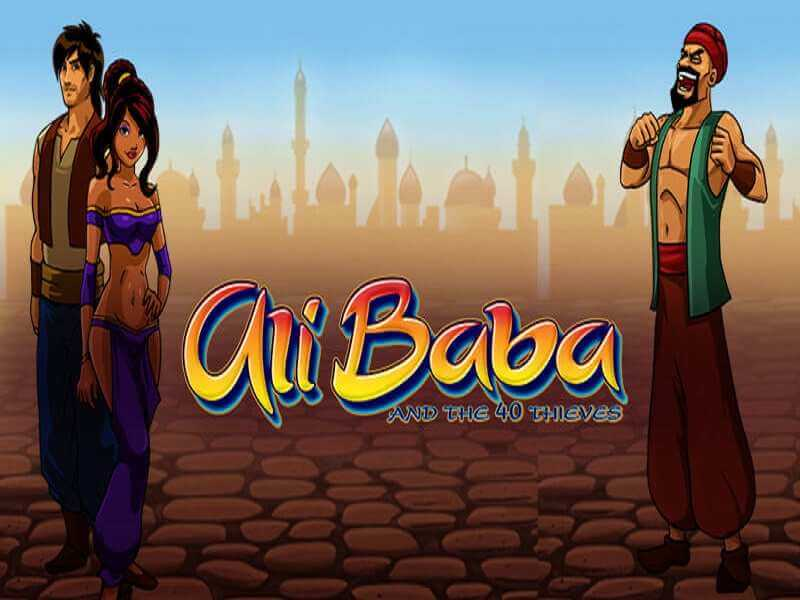 Ali Baba Review