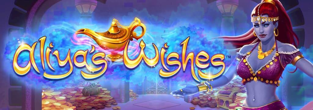 Aliya's Wishes Review