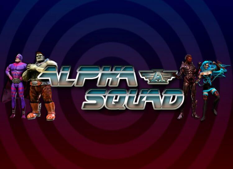 Alpha Squad Review
