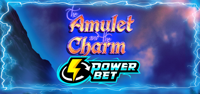 Amulet and the Charm Power Bet Image