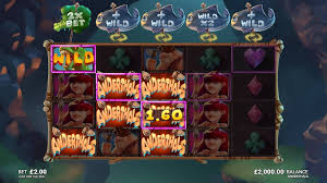 Anderthals Slot Gameplay