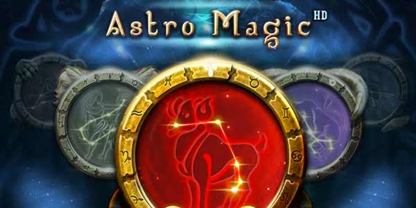 Astro Magic Logo