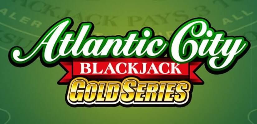Atlantic City Blackjack Review