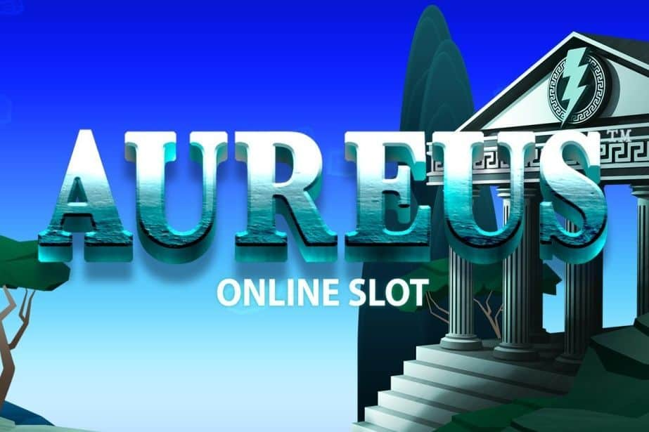 Aureus Slot Logo Slots Baby