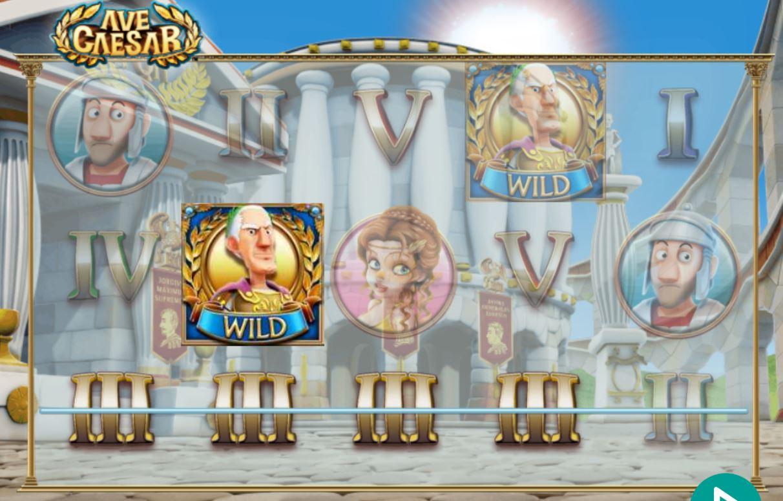 Ave Caesar Gameplay