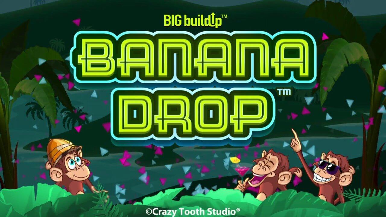 Banana Drop Review