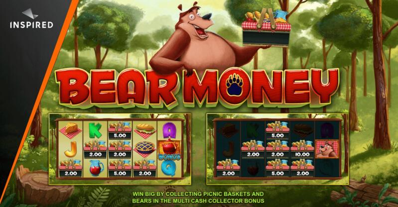 Bear Money Slot Bonus