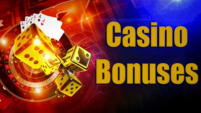 What Bonuses are Available at UK Casinos?