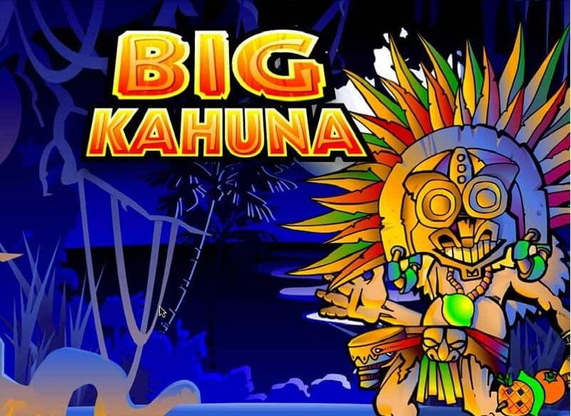Big Kahuna Review