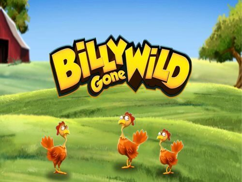 Billy Gone Wild Slot Review