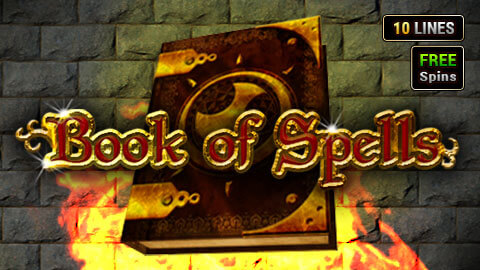 Book of Spells Review
