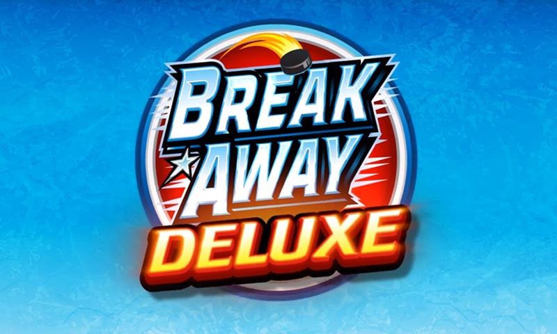 Break Away Deluxe slot logo