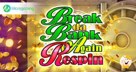 Break Da Bank Again Respin Review