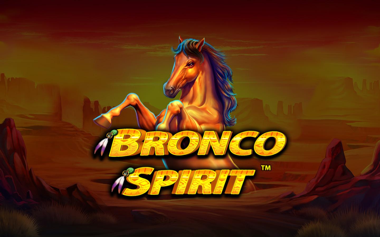 Bronco Spirit - SlotsBaby