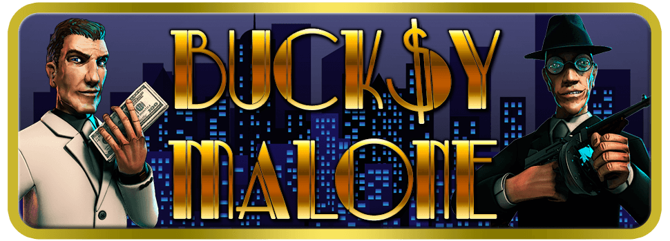 Bucksy Malone Review
