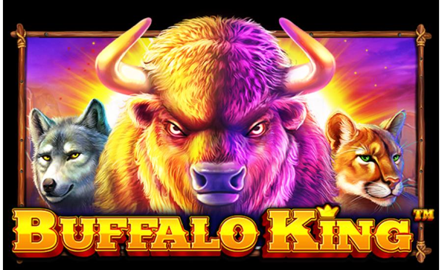 Buffalo King Slots Baby