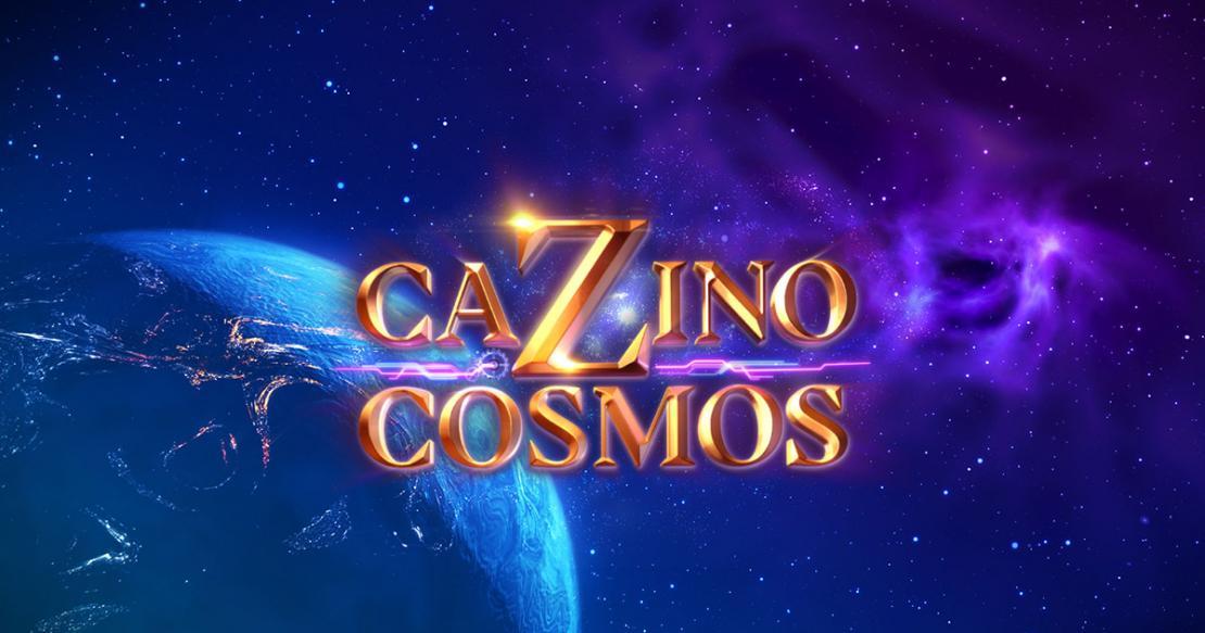 Cazino Cosmos Review