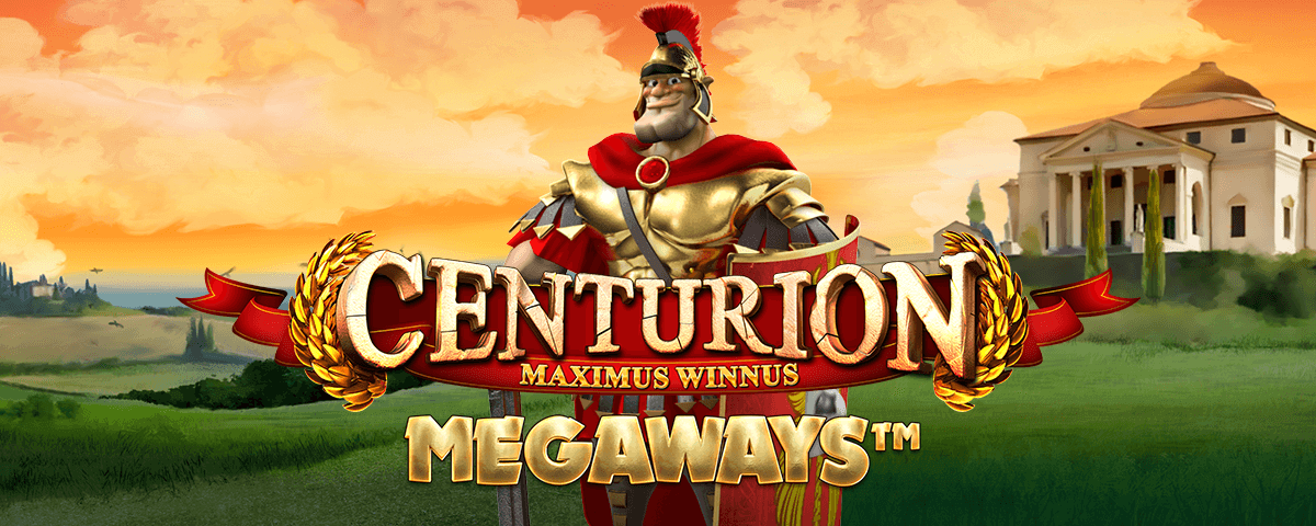 Centurion Megaways Review