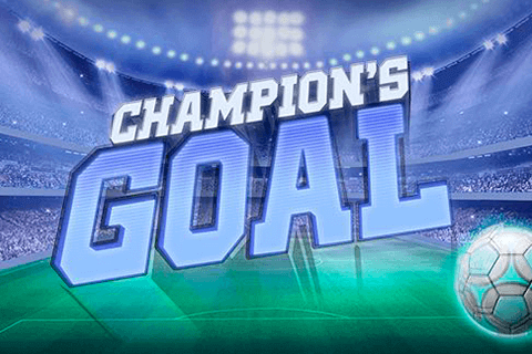 Champions Goal Logo
