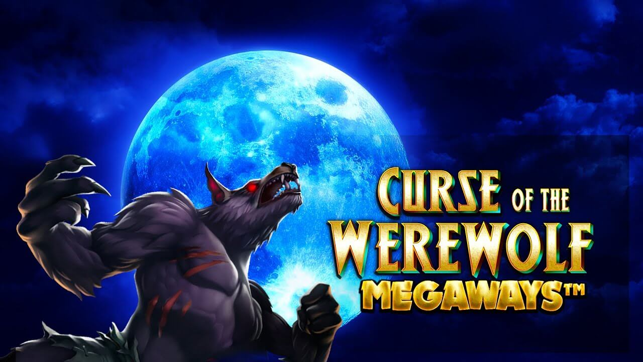 Curse of the Werewolf Megaways Review