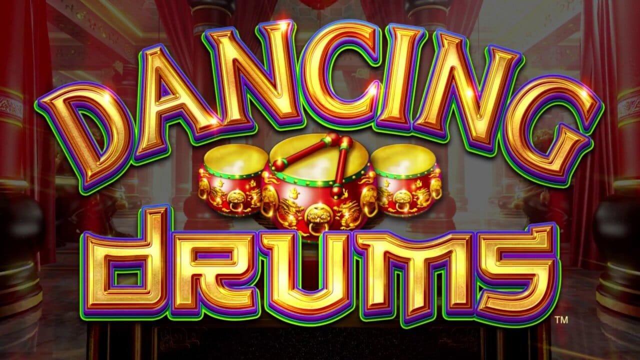 Dancing Drums Review
