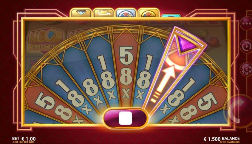 Deco Diamonds Gameplay 2
