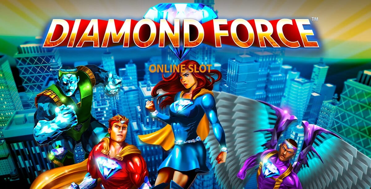 Diamond Force Review