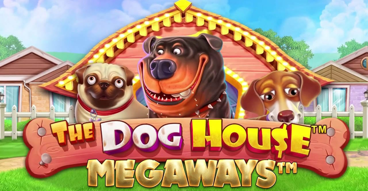 Dog House Megaways Review