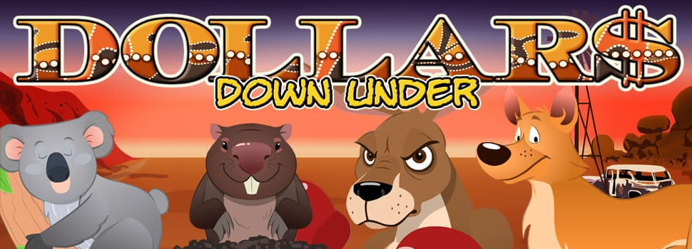 Dollars Down Under Review