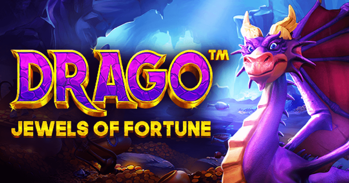 Drago Jewels Of Fortune Review