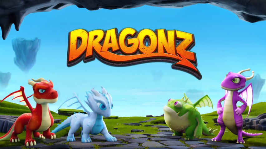 Dragonz Logo