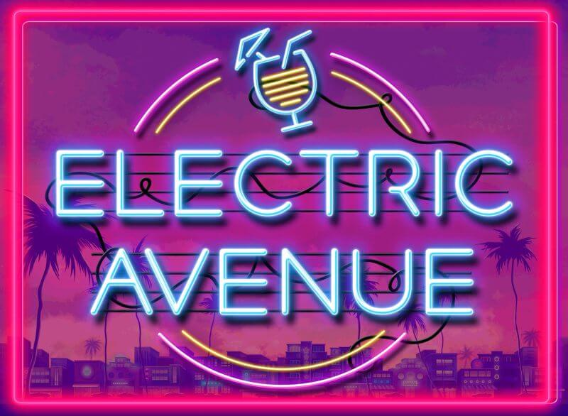Electric Avenue Slot Review