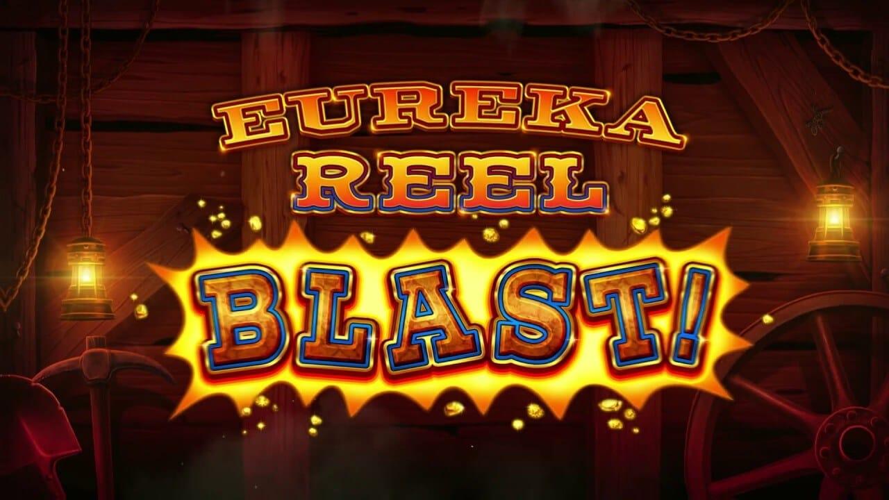 Eureka Reel Blast Slot Review