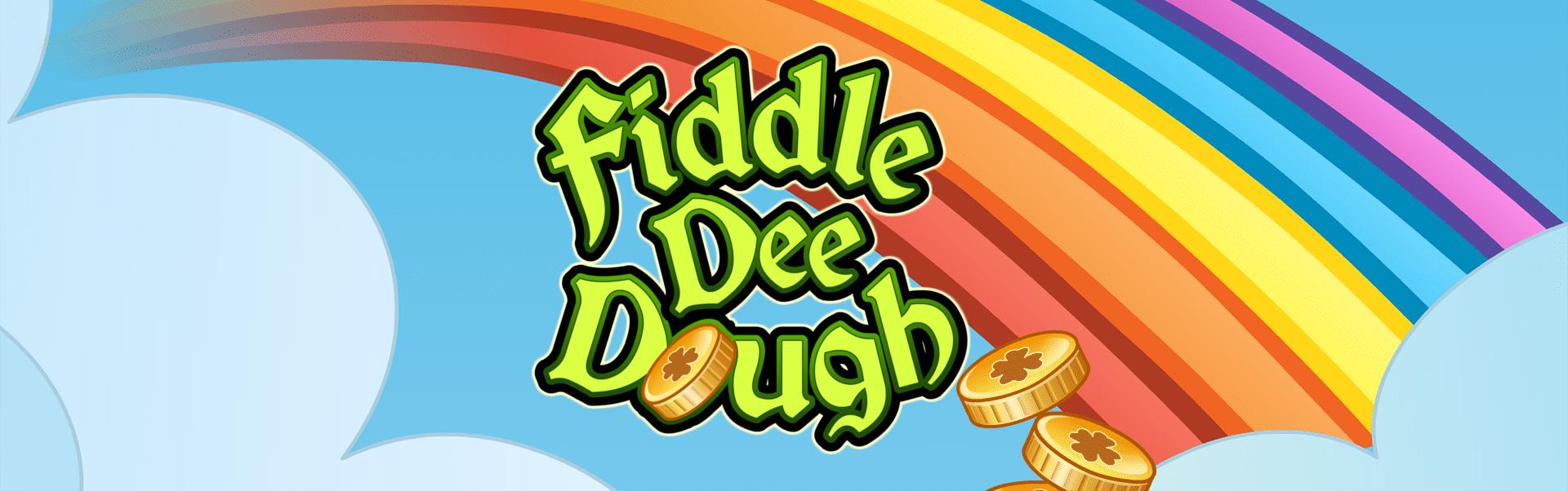 Fiddle Dee Dough - SlotsBaby