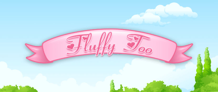 fluffy logo