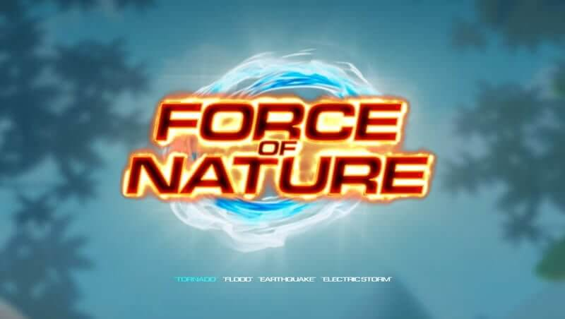 Force Of Nature Review