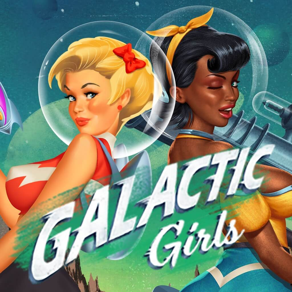 Galactic Girls Review