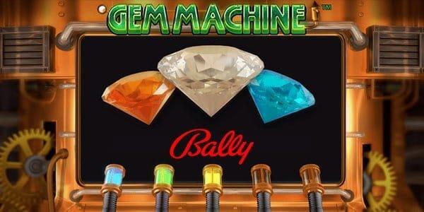 Gem Machine Review