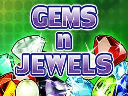Gems N Jewels Slot Review