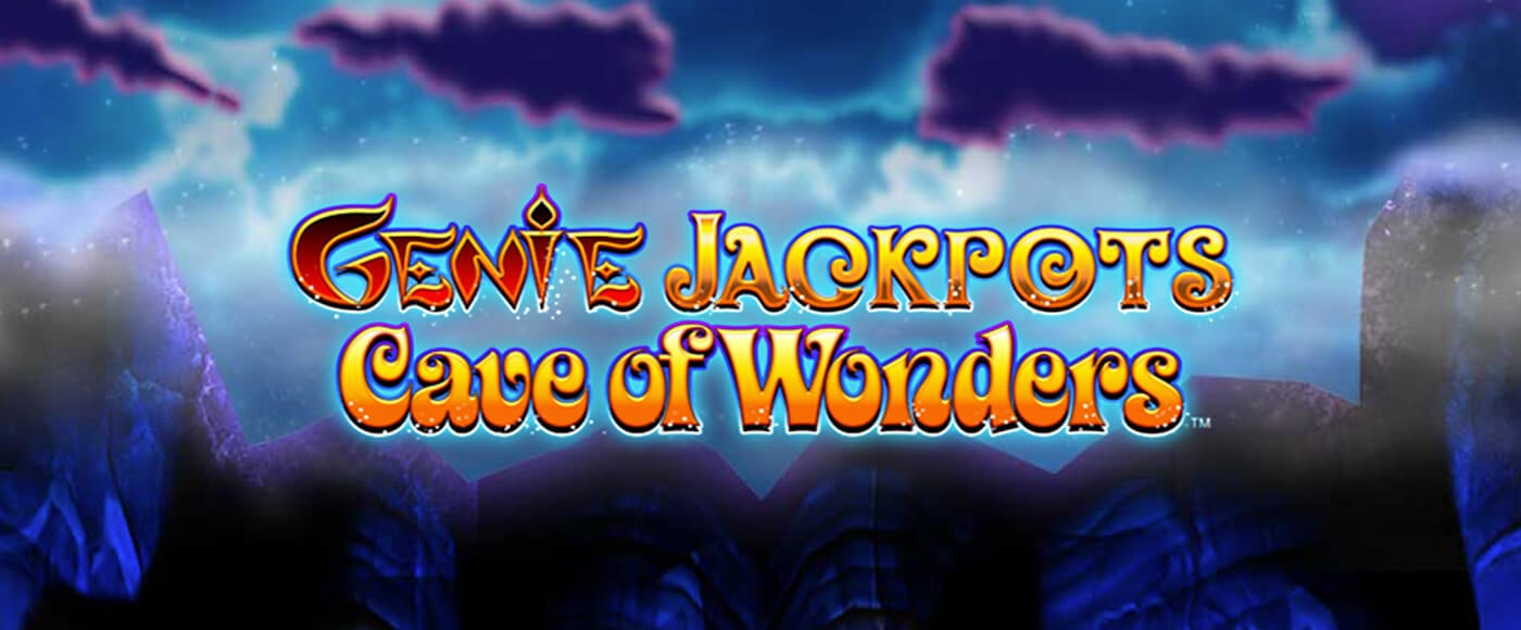 Genie Jackpots Cave of Wonders Review
