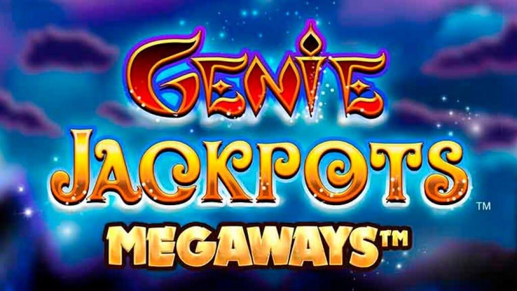 Genie Jackpots Megaways Review