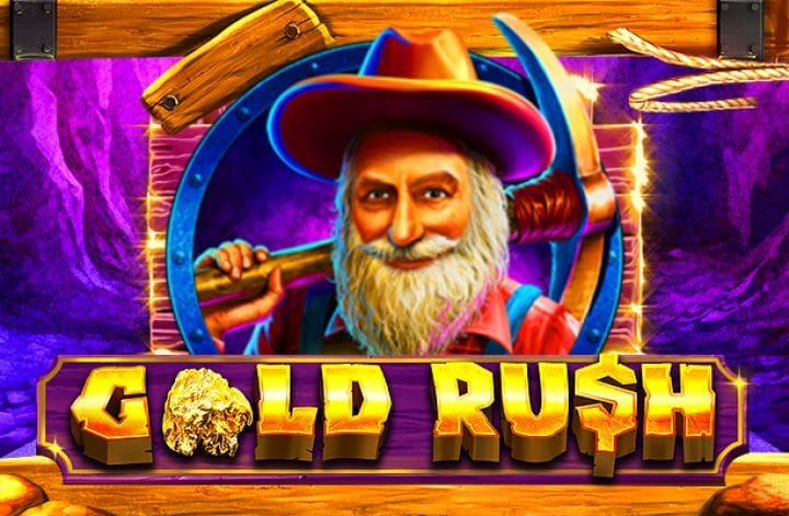 Gold Rush Review - Playson
