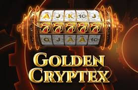 Golden Cryptex Slot Review