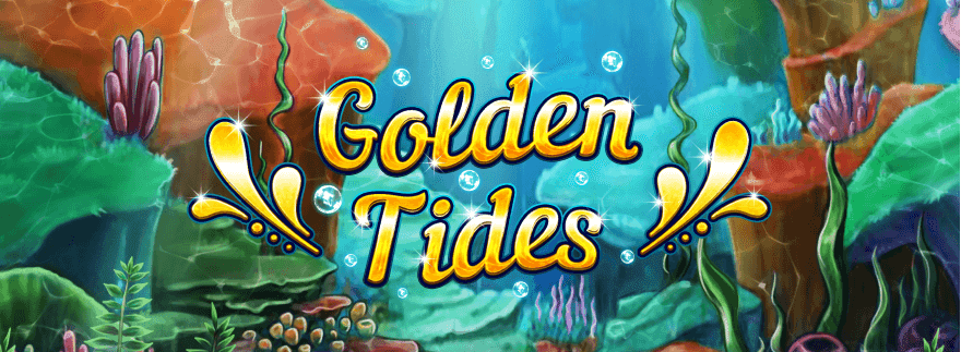 Golden Tides Review